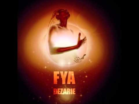 Dezarie - Jah Throne