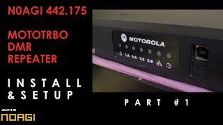 MMDVM Repeater Install, What's That? DMR DSTAR C4FM VLOG2 - Рецепты