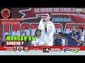 ANGGUN PRAMUDITA - MANGAN ATI - AA JAYA MUSIC (Live) KUTOREJO