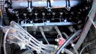 видео Замена натяжителя цепи на жигули. Натяжитель цепи ВАЗ 2107: назначение, виды, признаки износа, замена