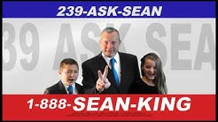 Accident Attorney Sean King 239 434 5464 Ft Myers FL Naples FL