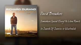 David Broaders - Somewhere Special (Terry Da Libra Remix) [In Search Of Sunrise 10]
