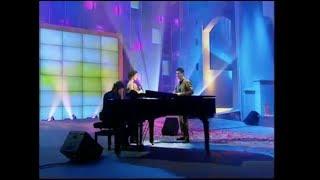Etienne Daho et Vanessa Paradis - Dis lui toi que je t'aime (Télévision)
