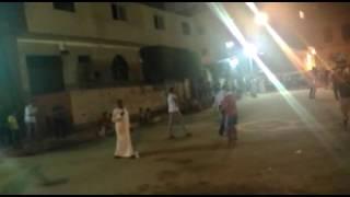بالفيديو.. النائب إيهاب غطاطى يشارك فى مباراة كرة قدم بالهرم