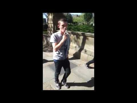 Not for the weak stomached: A drunken day in the m...