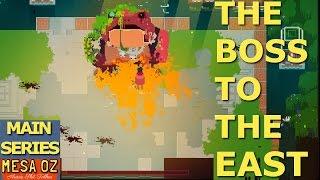 EAST BOSS! - Hyper Light Drifter - Part 3