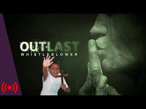[LIVE] OUTLAST 1  -WHISTLEBLOWER + Keep Talking and Nobody Explodes