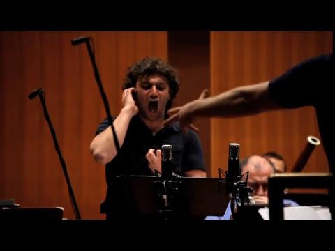 """Verismo Arias - Jonas Kaufmann sings """"Vesti la giubba"""" (Pagliacci, Leoncavallo)"""