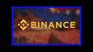 Japan orders Binance crypto exchange to close or face police action, bitcoin rally falters