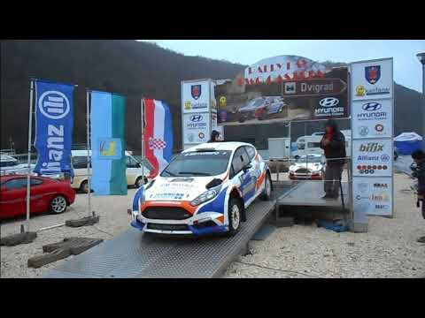 Rally Due Castelli 2018 Mrc Sport