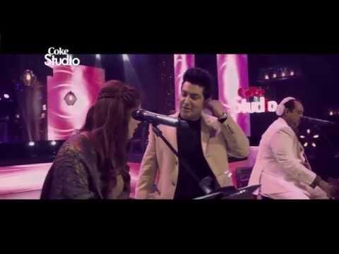 Rahat Fateh Ali Khan & Momina Mustehsan, Episode 2 Promo, Coke Studio Season 9