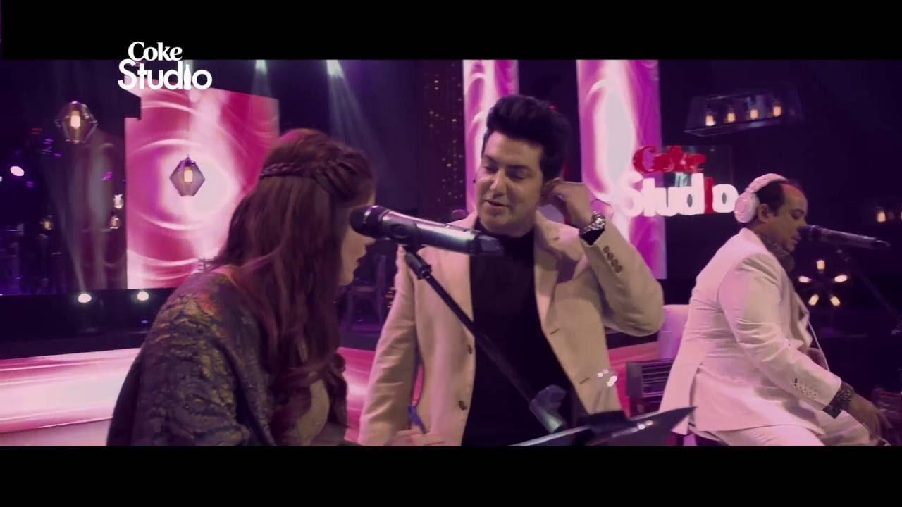 Coke Studio Season 9 Promo Man Kunto Maula Rahat Fateh Ali Khan Momina Mustehsan