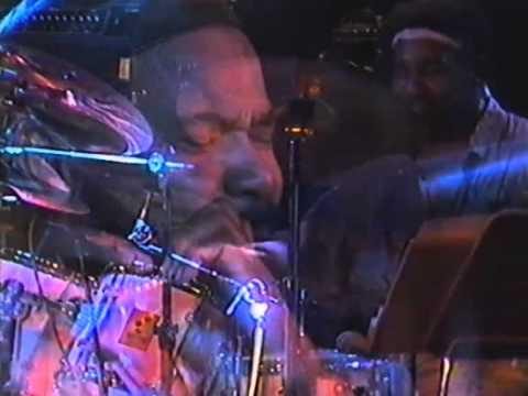Hubert Laws - Wildfire - Live 1990 Leverkusen
