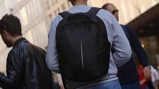 как выбрать городской рюкзак? Обзор коллекции рюкзаков Defend