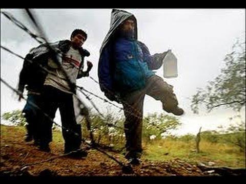 США 211: Нелегальная иммиграция и мое к ней отношение