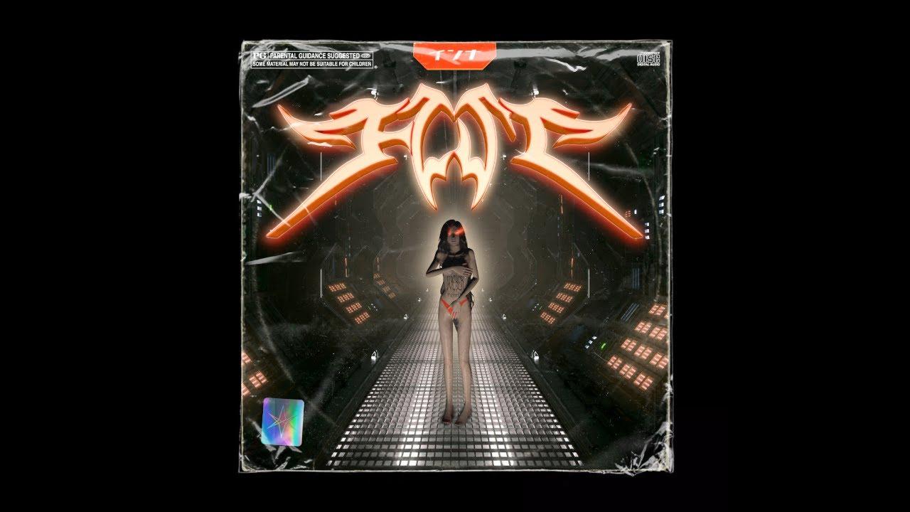 INNA - Hot (Weber Remix)