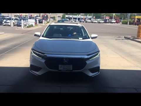 Larry H Miller Honda >> The 2019 Honda Insight Has Arrived At Larry H Miller Honda Murray
