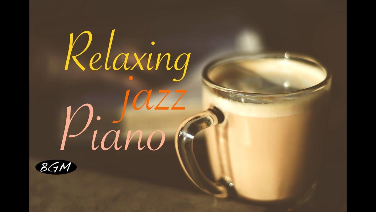 Cafe Jazz Music - Smooth Jazz & Bossa Nova Music For Work ...