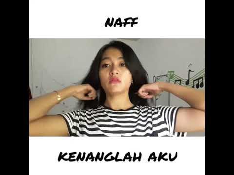 Naff kenanglah aku cover by Ra Pinar