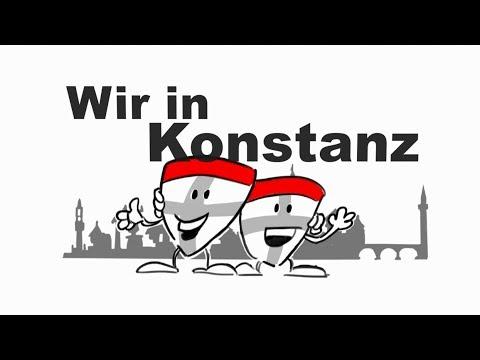 Wir in Konstanz