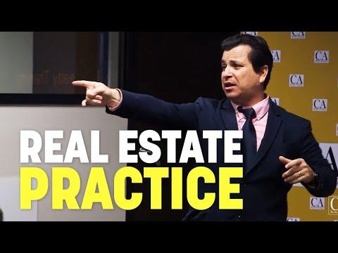 California Real Estate Practice: Training Session 1 of 15