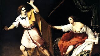 Почему Иосиф отверг жену Потифара?