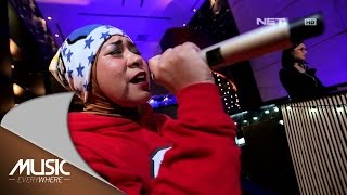 Potret - Bunda (Live at Music Everywhere) *