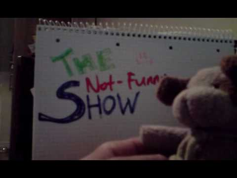 The not funny show (1)