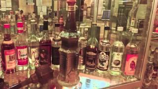 видео Музей Истории Водки