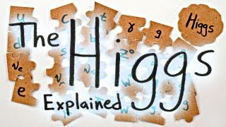 Repeat youtube video The Higgs Boson, Part I