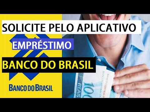 Banco Do Brasil Empréstimo Pessoal