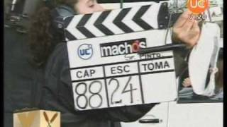 Chascarros - Teleseries Canal 13