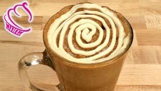 Cinnamon Roll Cake In A Mug: Cookies Cupcakes And Cardio Recipe