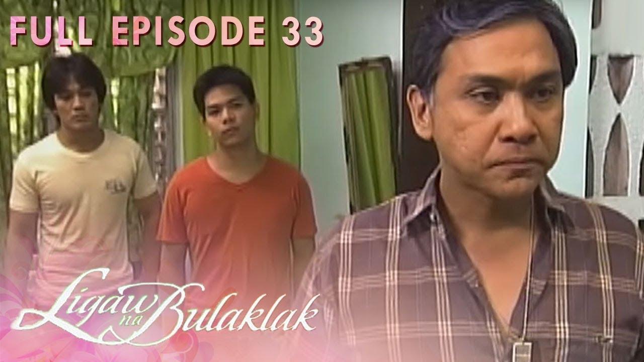 Download Full Episode 33 | Ligaw Na Bulaklak