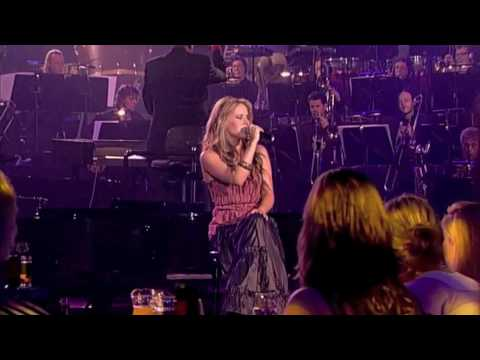 Lucie Silvas - Without You (Radio 2 concert)