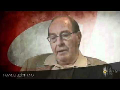 Dr. Edgar Mitchell Interview | The Day before Disclosure