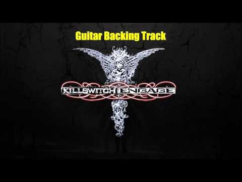 Killswitch Engage - Holy Diver [Guitar Backing Track]