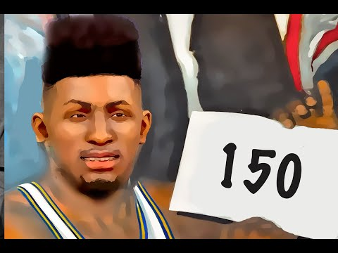 150 POINT CHALLENGE | NBA FINALS GAME 4 : LAST GAME BEFORE RETIREMENT | NBA 2k16 MyCareer