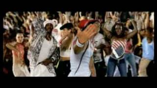 Missy Elliott 4 My People  Basement Jaxx Radio Edit  DVDRip XviD PR