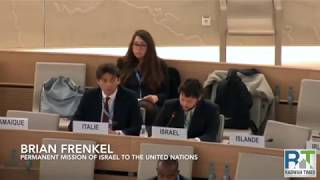 United Nations: USA and Israel condemn Algeria's persecution of Ahmadiyya Muslims