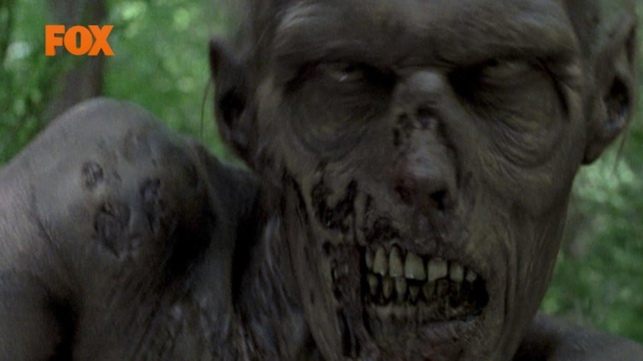 The Walking Dead Auf Sky