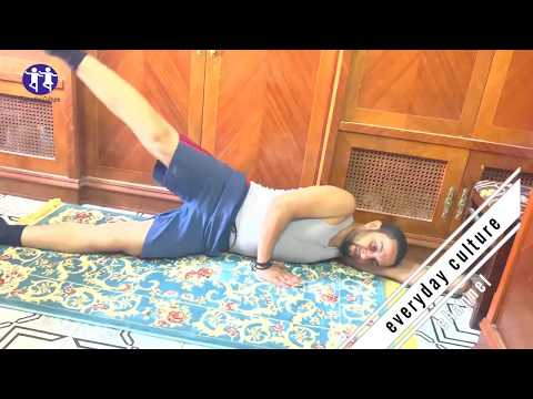 Top 5 Exercises To Get Slim Legs  Workouts To Tone Thighs  Inner Thigh Gap,Great exercise