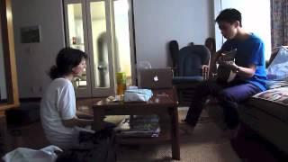 小さな祈り (リラ) / A Little Prayer (Lyre) + chords/コード付き