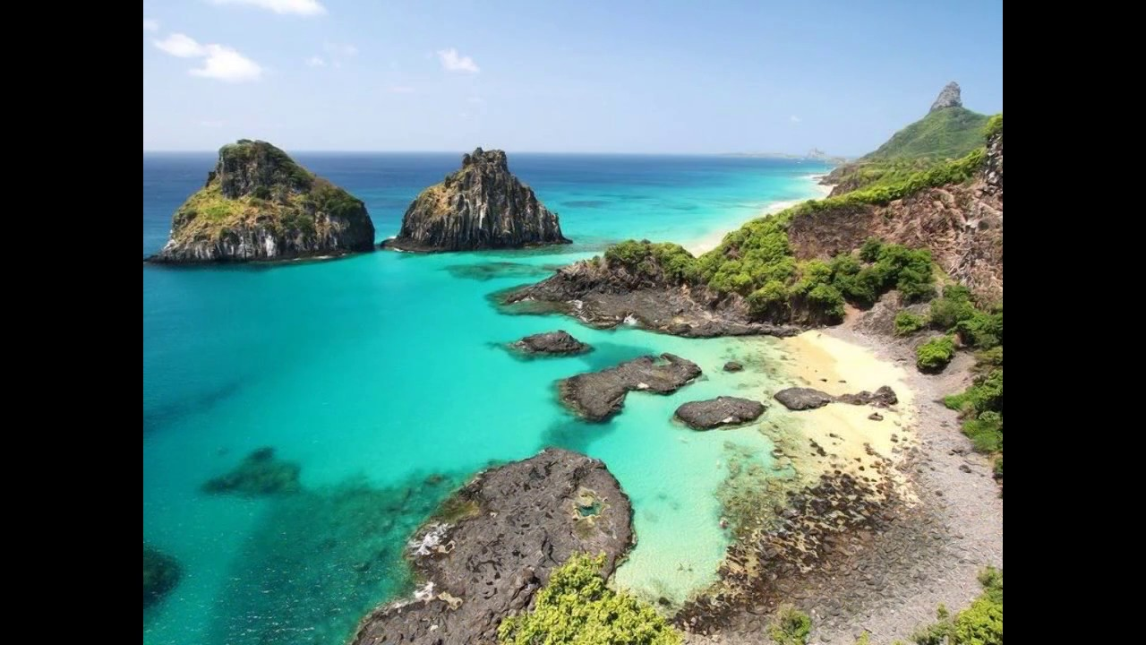 50 most beautiful places in the world 2017