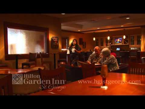 Hilton Garden Inn Commercial