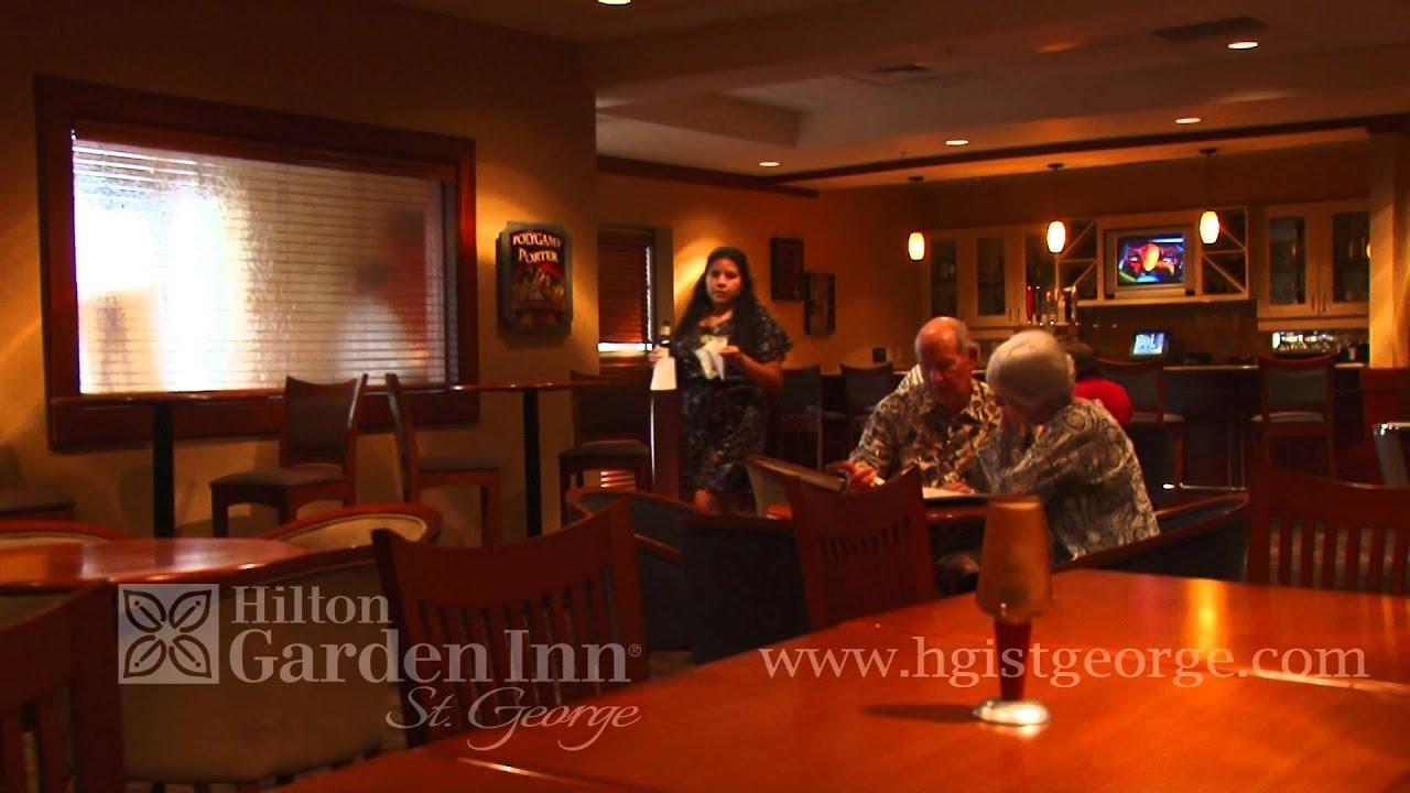 Hilton Garden Inn Commercial - YouTube