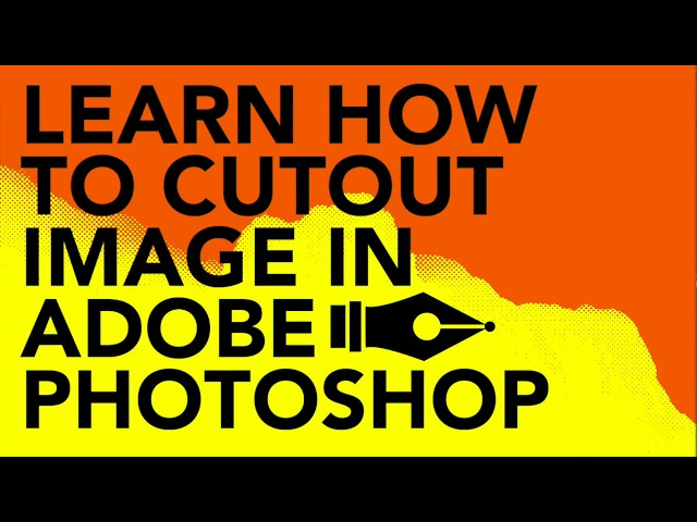 Mochila Creative- How to: Cut Out a Product in Adobe Photoshop