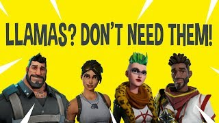 How To Get Any Mythic Hero You Want On Fortnite Save The World For Free!!!