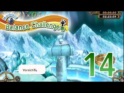 Marbles Balance Challenge Part 14