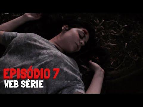 A ESPERA- A fuga... (EPISÓDIO 7)